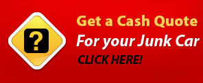Get a cash for your junk car